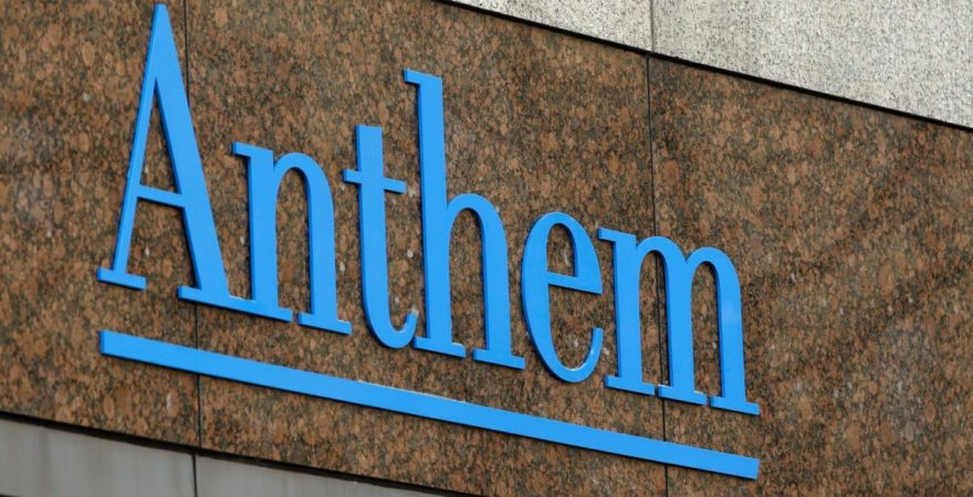 Regulators Fine Anthem Blue Cross Blue Shield - Medical ...